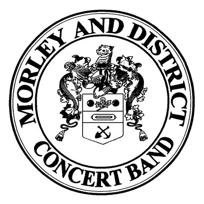 Morley And District Concert Band Logo